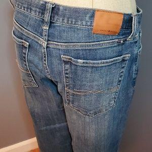 Lucky Brand Sienna Tomboy Jeans Size 8/29